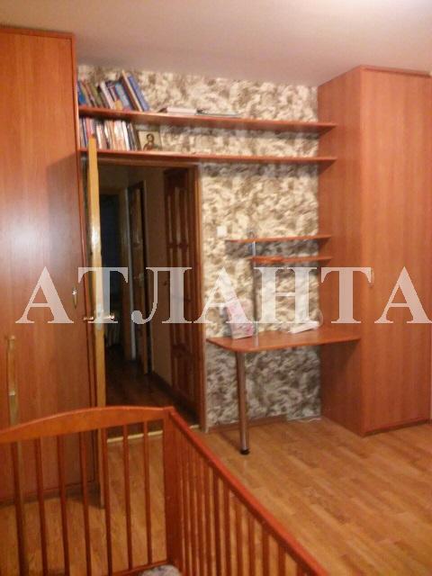 Продается 3-комнатная квартира на ул. Академика Глушко — 62 000 у.е. (фото №11)