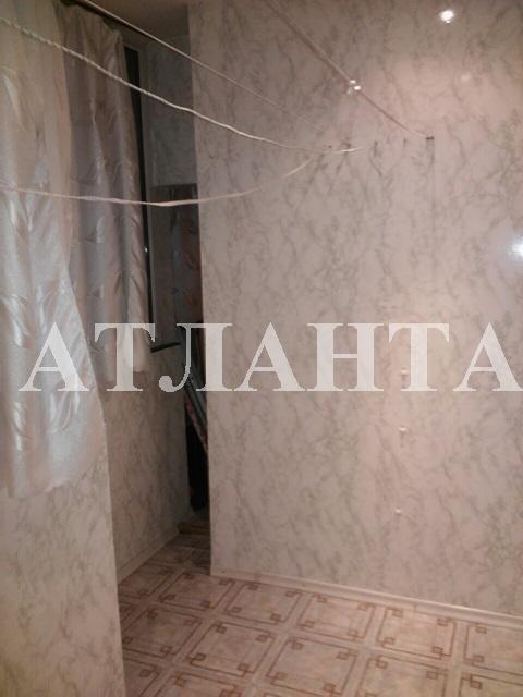 Продается 3-комнатная квартира на ул. Академика Глушко — 62 000 у.е. (фото №13)