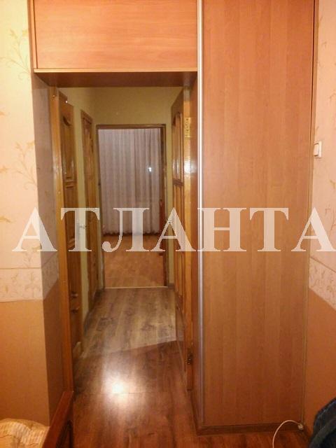 Продается 3-комнатная квартира на ул. Академика Глушко — 62 000 у.е. (фото №14)