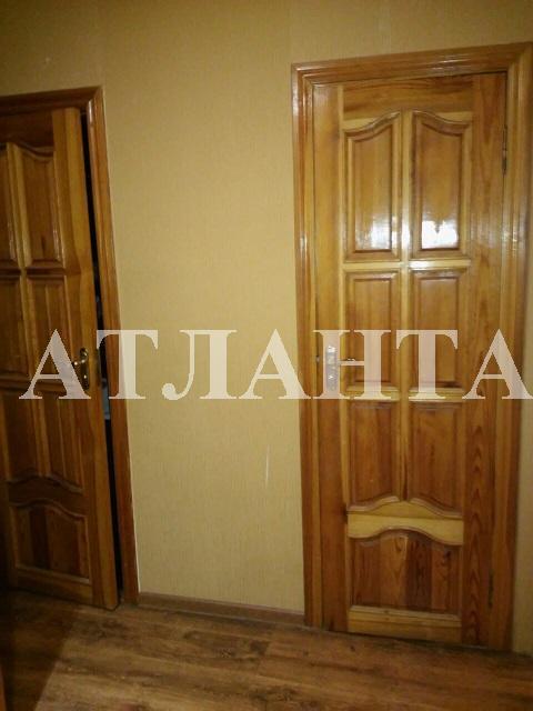 Продается 3-комнатная квартира на ул. Академика Глушко — 62 000 у.е. (фото №15)