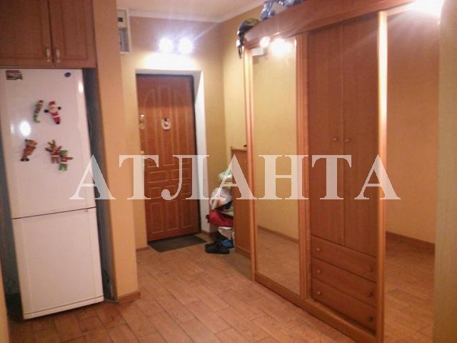 Продается 3-комнатная квартира на ул. Академика Глушко — 62 000 у.е. (фото №16)