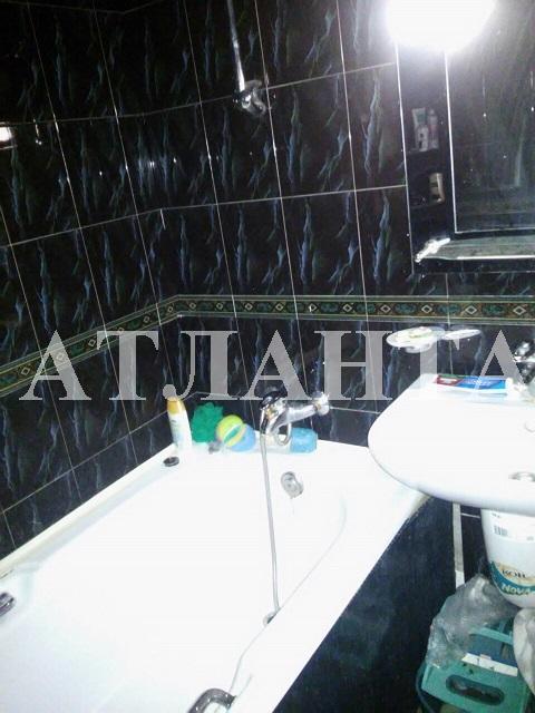 Продается 3-комнатная квартира на ул. Академика Глушко — 62 000 у.е. (фото №17)