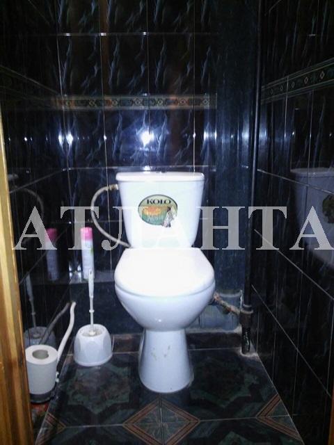 Продается 3-комнатная квартира на ул. Академика Глушко — 62 000 у.е. (фото №18)