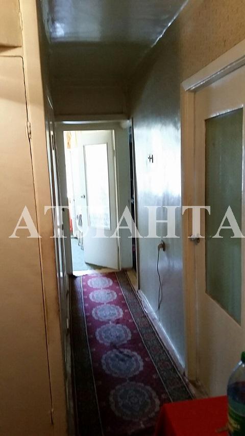 Продается 3-комнатная квартира на ул. Малиновского Марш. — 49 000 у.е. (фото №7)