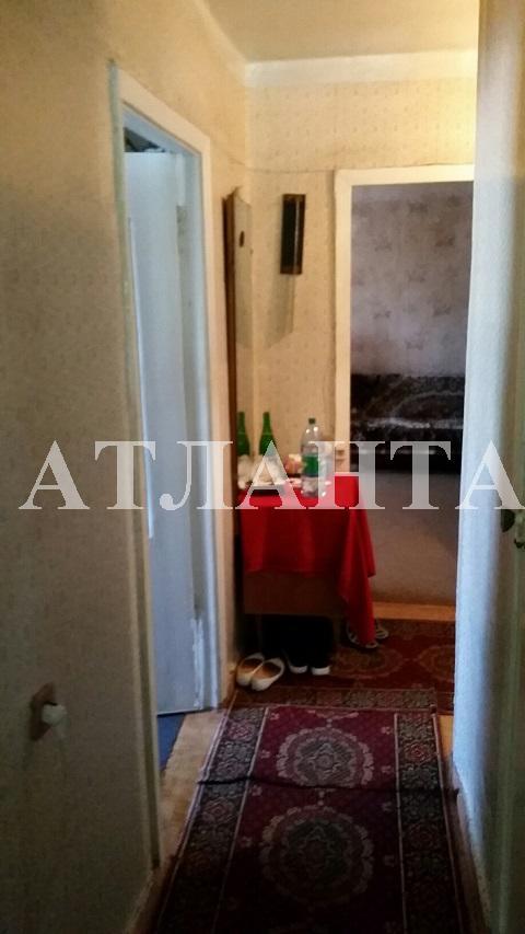 Продается 3-комнатная квартира на ул. Малиновского Марш. — 49 000 у.е. (фото №8)
