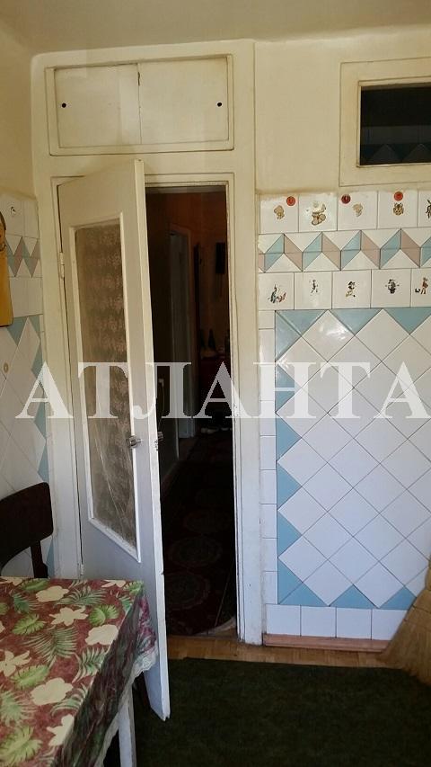 Продается 3-комнатная квартира на ул. Малиновского Марш. — 49 000 у.е. (фото №11)