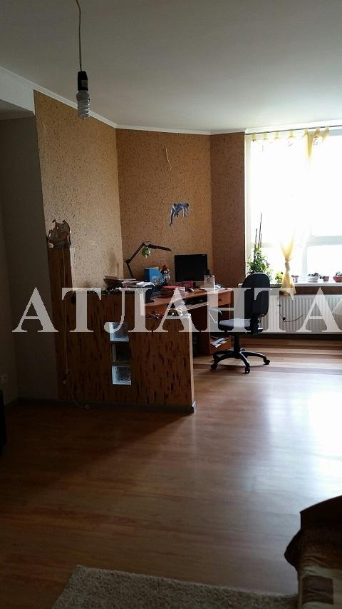 Продается 3-комнатная квартира на ул. Академика Глушко — 107 000 у.е.