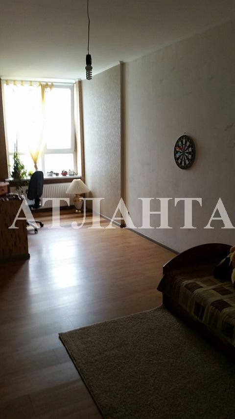Продается 3-комнатная квартира на ул. Академика Глушко — 107 000 у.е. (фото №2)