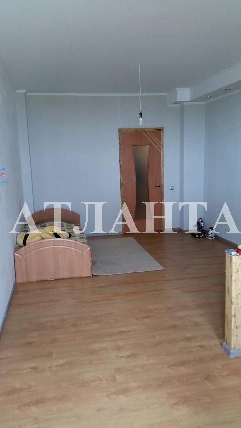Продается 3-комнатная квартира на ул. Академика Глушко — 107 000 у.е. (фото №3)