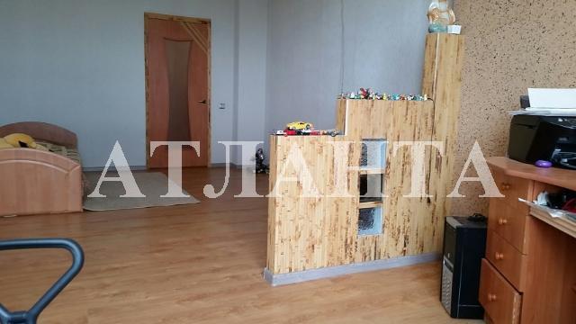 Продается 3-комнатная квартира на ул. Академика Глушко — 107 000 у.е. (фото №4)