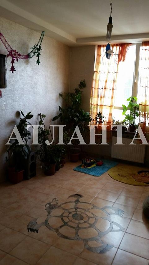 Продается 3-комнатная квартира на ул. Академика Глушко — 107 000 у.е. (фото №5)