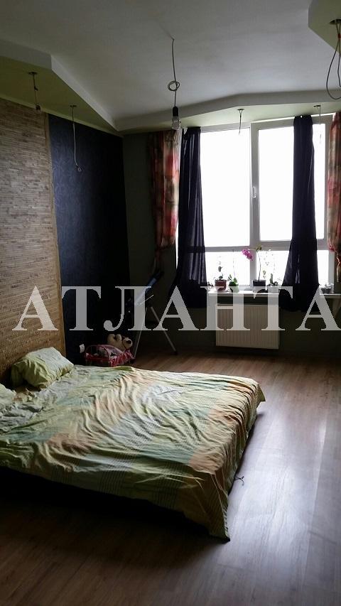 Продается 3-комнатная квартира на ул. Академика Глушко — 107 000 у.е. (фото №8)