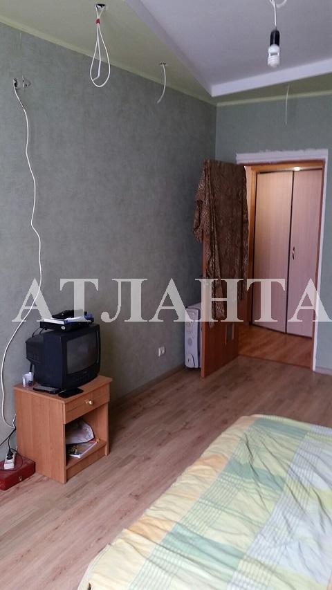 Продается 3-комнатная квартира на ул. Академика Глушко — 107 000 у.е. (фото №9)
