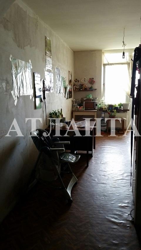 Продается 3-комнатная квартира на ул. Академика Глушко — 107 000 у.е. (фото №11)