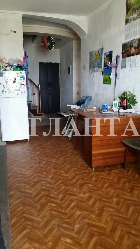 Продается 3-комнатная квартира на ул. Академика Глушко — 107 000 у.е. (фото №13)