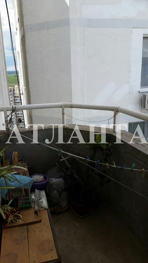 Продается 3-комнатная квартира на ул. Академика Глушко — 107 000 у.е. (фото №14)
