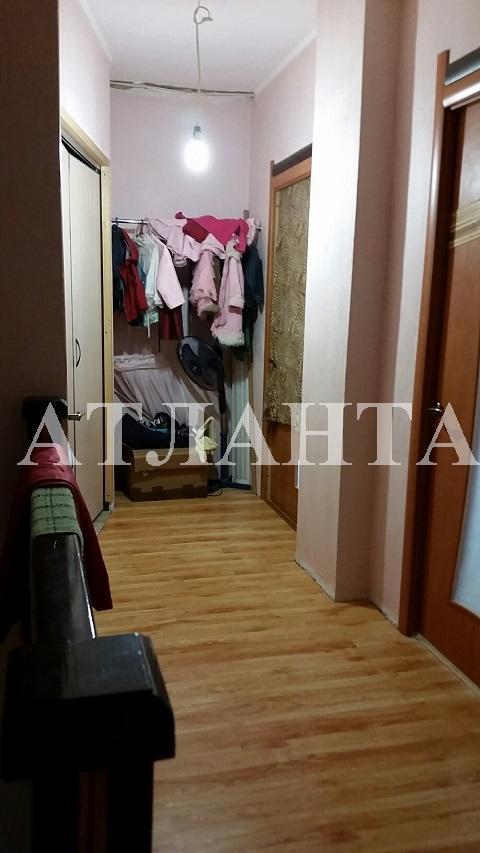 Продается 3-комнатная квартира на ул. Академика Глушко — 107 000 у.е. (фото №19)
