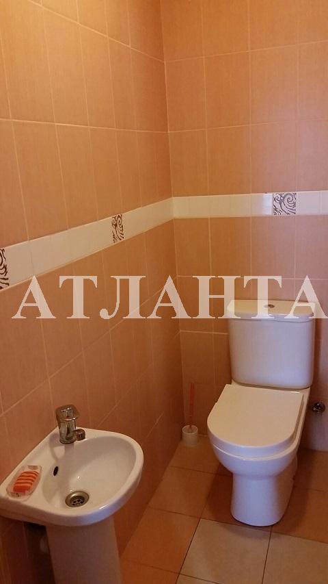 Продается 3-комнатная квартира на ул. Академика Глушко — 107 000 у.е. (фото №20)