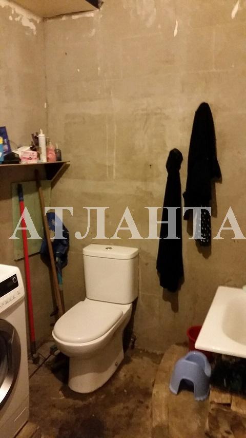 Продается 3-комнатная квартира на ул. Академика Глушко — 107 000 у.е. (фото №22)