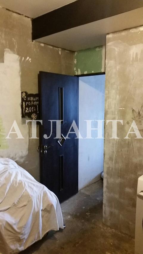 Продается 3-комнатная квартира на ул. Академика Глушко — 107 000 у.е. (фото №23)