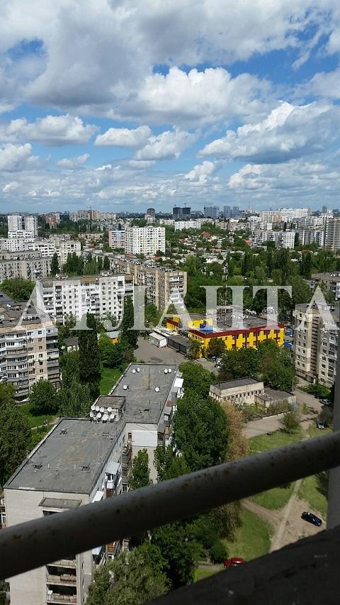 Продается 3-комнатная квартира на ул. Академика Глушко — 107 000 у.е. (фото №24)