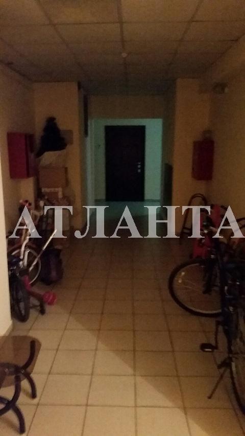 Продается 3-комнатная квартира на ул. Академика Глушко — 107 000 у.е. (фото №25)