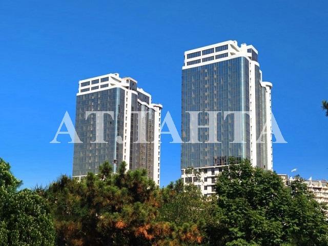 Продается Многоуровневая квартира на ул. Гагаринское Плато — 63 000 у.е.