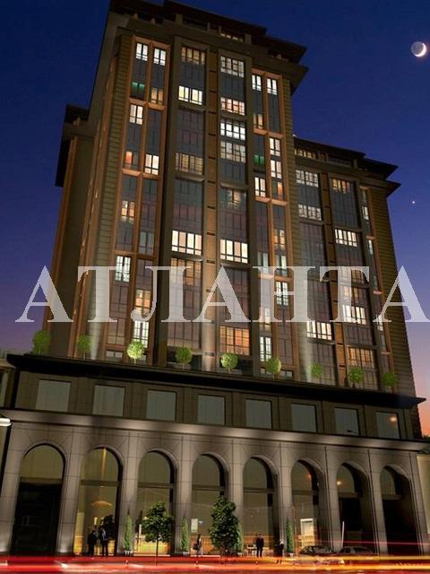 Продается 1-комнатная квартира в новострое на ул. Большая Арнаутская — 61 000 у.е.