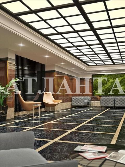 Продается 1-комнатная квартира в новострое на ул. Большая Арнаутская — 61 000 у.е. (фото №2)