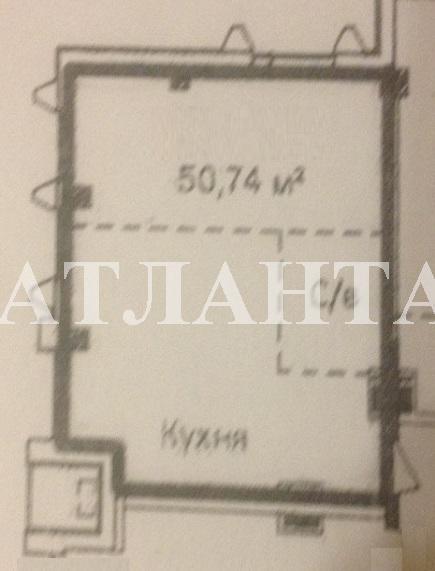 Продается 1-комнатная квартира в новострое на ул. Большая Арнаутская — 61 000 у.е. (фото №3)