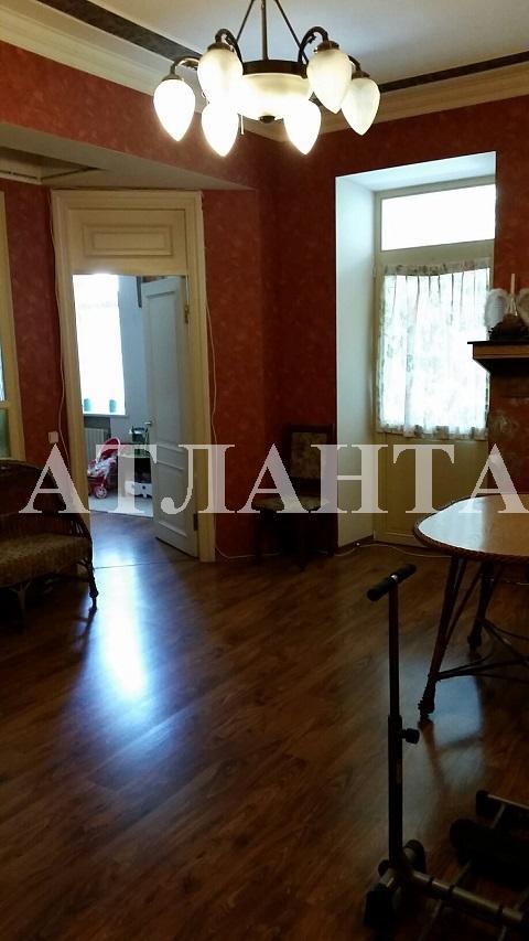 Продается Многоуровневая квартира на ул. Уютная — 170 500 у.е.