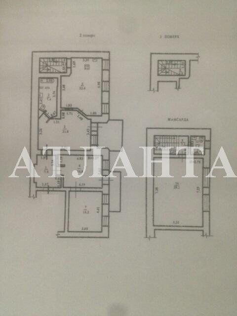 Продается Многоуровневая квартира на ул. Уютная — 170 500 у.е. (фото №23)