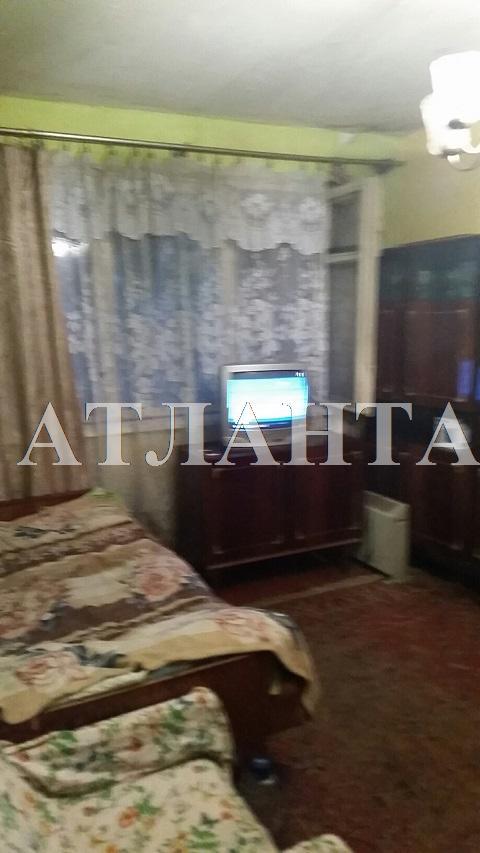 Продается 1-комнатная квартира на ул. Люстдорфская Дорога — 24 000 у.е.