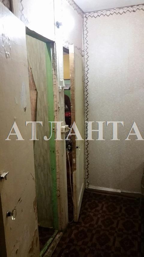 Продается 1-комнатная квартира на ул. Люстдорфская Дорога — 24 000 у.е. (фото №7)