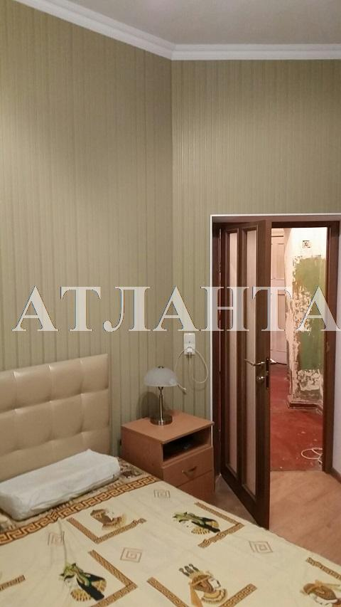Продается 2-комнатная квартира на ул. Судостроительная — 39 000 у.е. (фото №2)