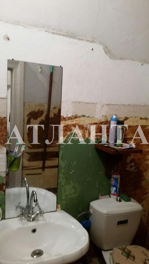 Продается 2-комнатная квартира на ул. Судостроительная — 39 000 у.е. (фото №7)