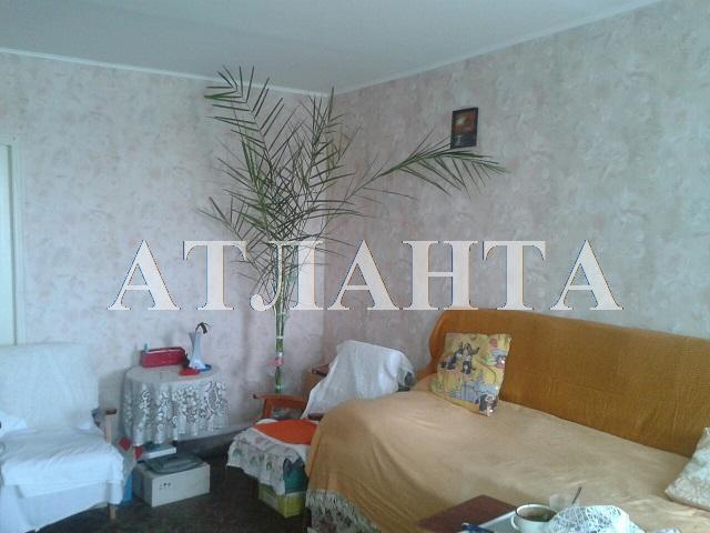 Продается 1-комнатная квартира на ул. Ильфа И Петрова — 31 000 у.е.