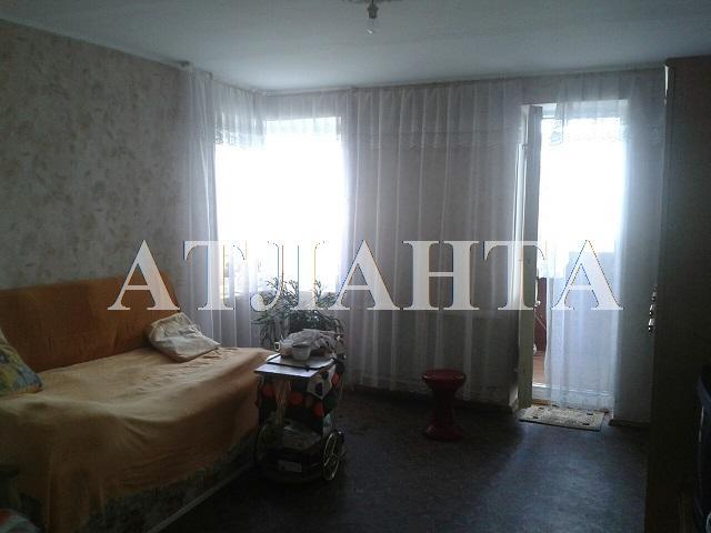 Продается 1-комнатная квартира на ул. Ильфа И Петрова — 32 500 у.е. (фото №2)