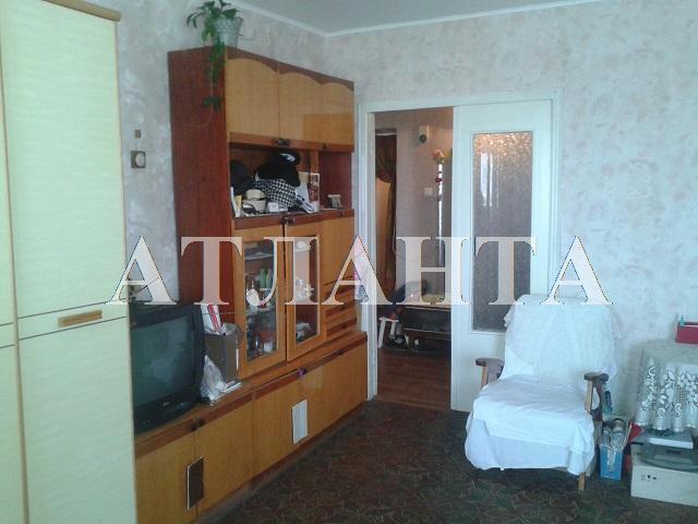 Продается 1-комнатная квартира на ул. Ильфа И Петрова — 32 500 у.е. (фото №3)