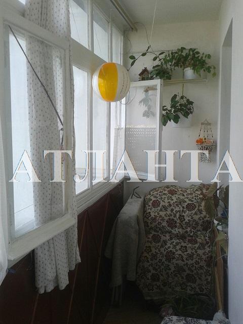Продается 1-комнатная квартира на ул. Ильфа И Петрова — 32 500 у.е. (фото №4)