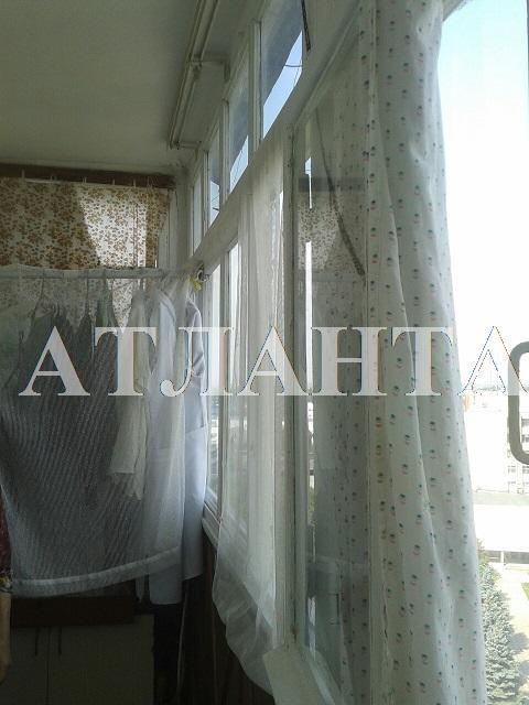Продается 1-комнатная квартира на ул. Ильфа И Петрова — 32 500 у.е. (фото №5)
