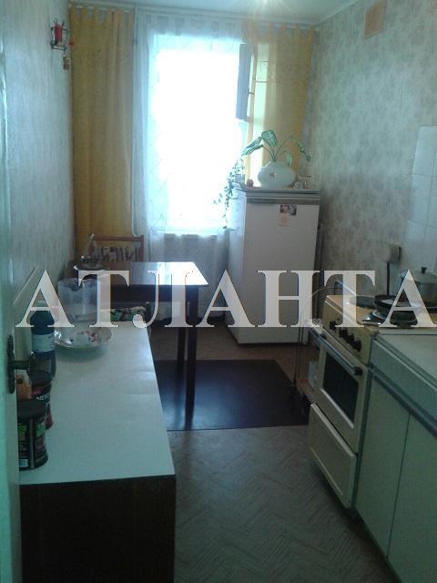 Продается 1-комнатная квартира на ул. Ильфа И Петрова — 32 500 у.е. (фото №6)