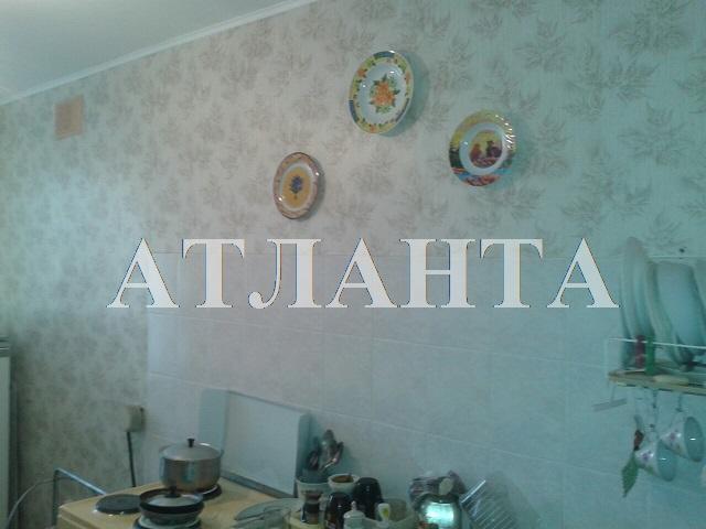 Продается 1-комнатная квартира на ул. Ильфа И Петрова — 31 000 у.е. (фото №7)