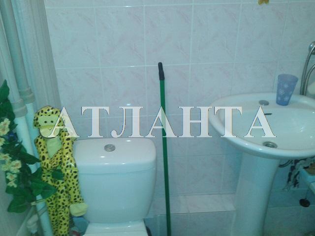 Продается 1-комнатная квартира на ул. Ильфа И Петрова — 32 500 у.е. (фото №8)