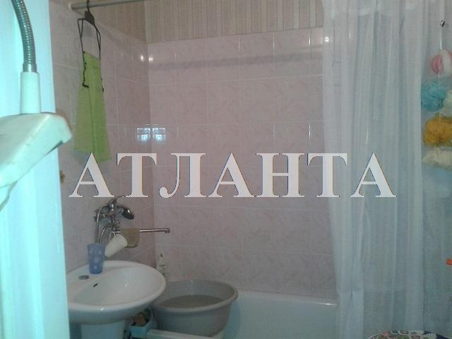 Продается 1-комнатная квартира на ул. Ильфа И Петрова — 32 500 у.е. (фото №9)