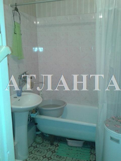 Продается 1-комнатная квартира на ул. Ильфа И Петрова — 31 000 у.е. (фото №10)