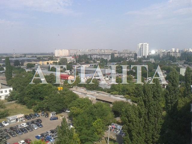 Продается 1-комнатная квартира на ул. Ильфа И Петрова — 32 500 у.е. (фото №11)