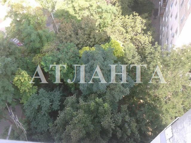 Продается 1-комнатная квартира на ул. Ильфа И Петрова — 32 500 у.е. (фото №12)