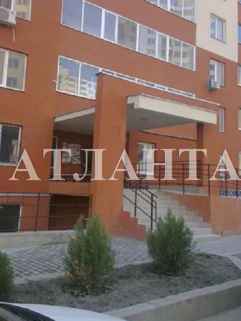 Продается 1-комнатная квартира в новострое на ул. Радужный М-Н — 30 000 у.е.