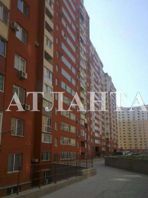Продается 1-комнатная квартира в новострое на ул. Радужный М-Н — 30 000 у.е. (фото №2)